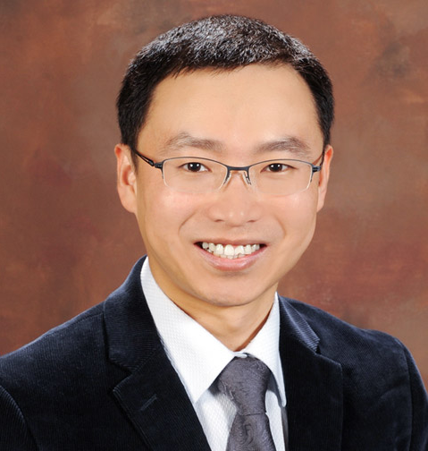 Dr. Duo Zhang joins the 立博体育app Department of Clinical & Administrative Pharmacy